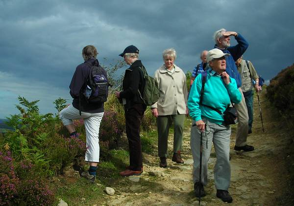 Ryenats members on Rollgate Bank